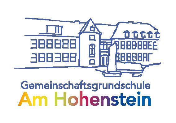 GGS Am Hohenstein Logo